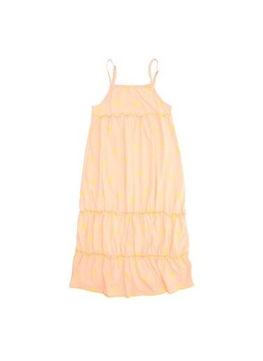 Limon Company Elbise Pembe